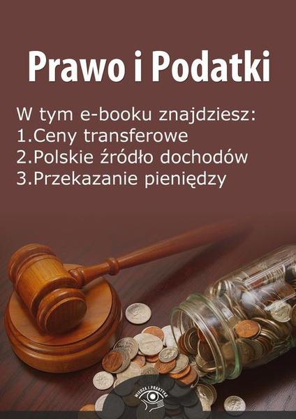 Prawo i Podatki, wydanie czerwiec 2014 r.