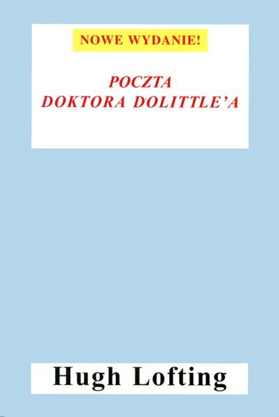 Poczta Doktora Dolittle'a