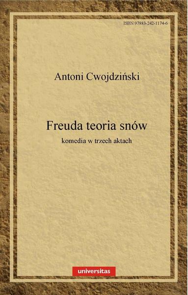 Freuda teoria snów