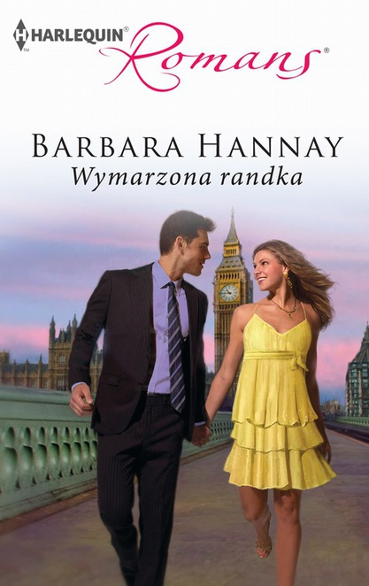 Wymarzona randka - Barbara Hannay
