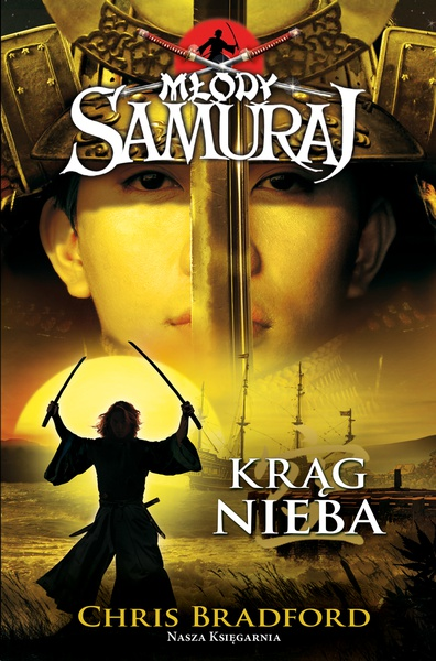Młody samuraj 8. Krąg nieba