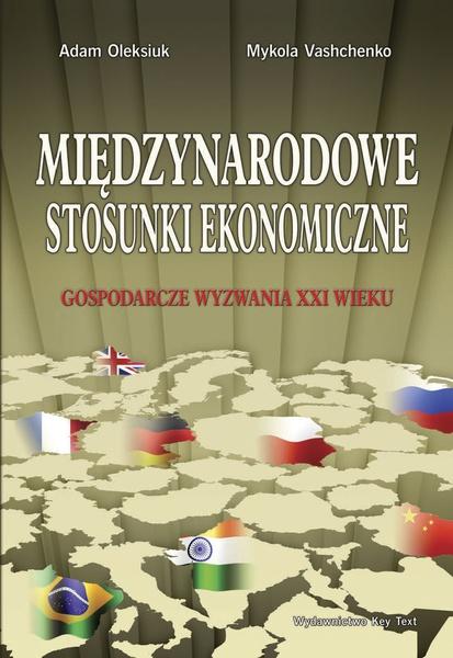 Międzynarodowe stosunki ekonomiczne