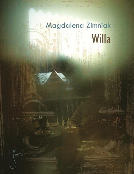 Willa - Magdalena Zimniak