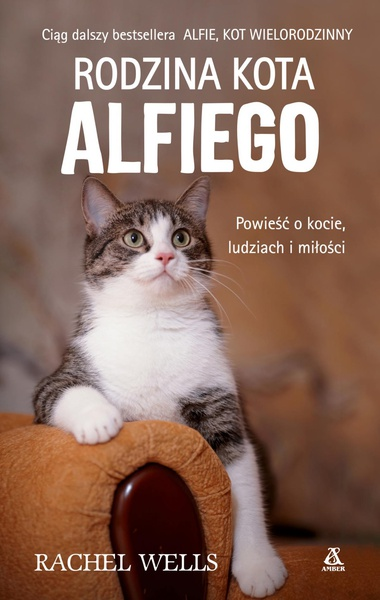 Rodzina kota Alfiego