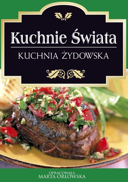 Kuchnia żydowska