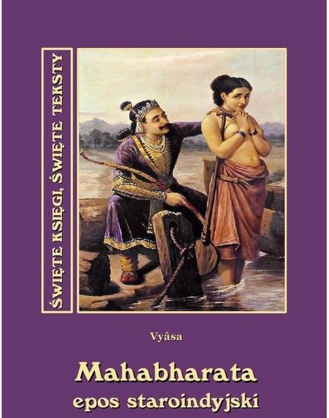 Mahabharata Epos indyjski