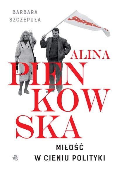 Alina. Miłość w cieniu polityki