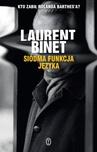 ebook Siódma funkcja języka - Laurent Binet