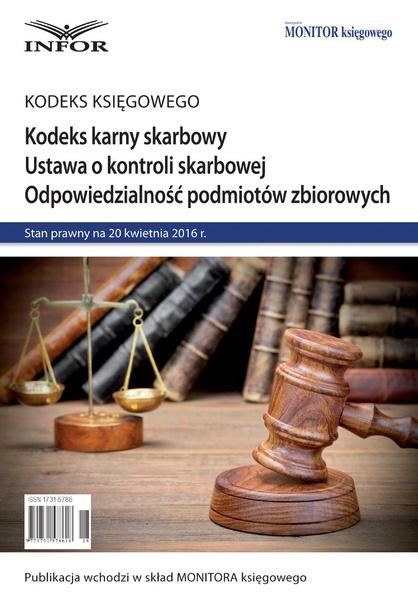 Kodeks karny skarbowy
