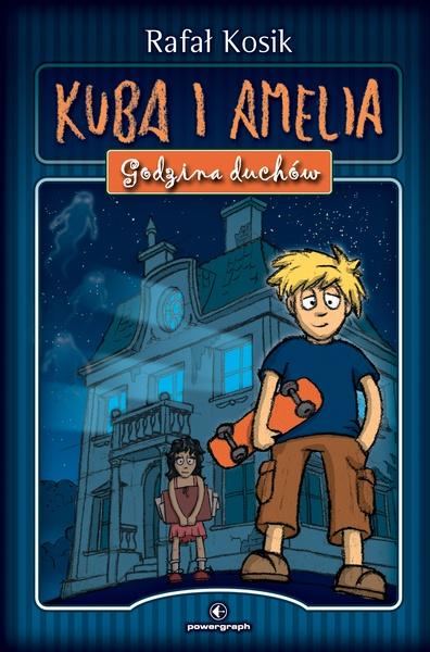 Kuba i Amelia