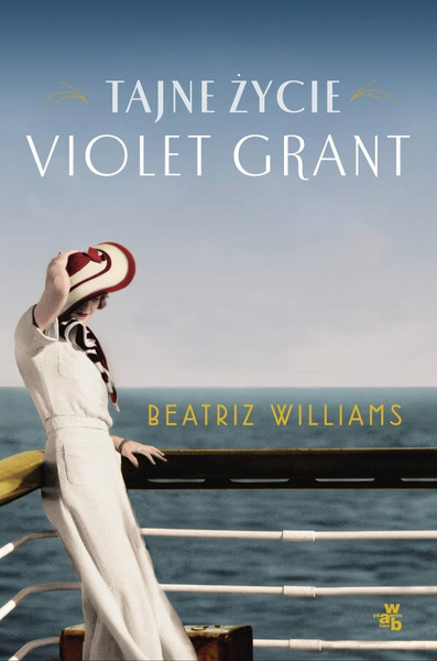 Tajne życie Violet Grant