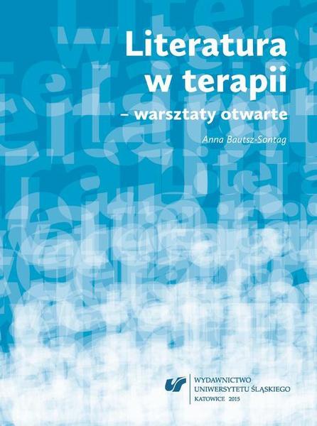Literatura w terapii – warsztaty otwarte