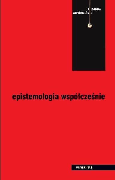 Epistemologia współczesnie