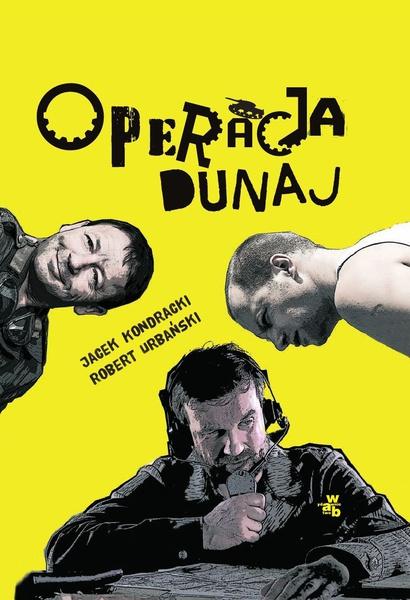 """Operacja """"Dunaj"""""""