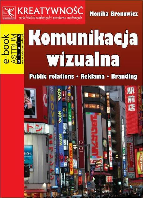 Komunikacja wizualna Public relations Reklama Branding - Monika Bronowicz