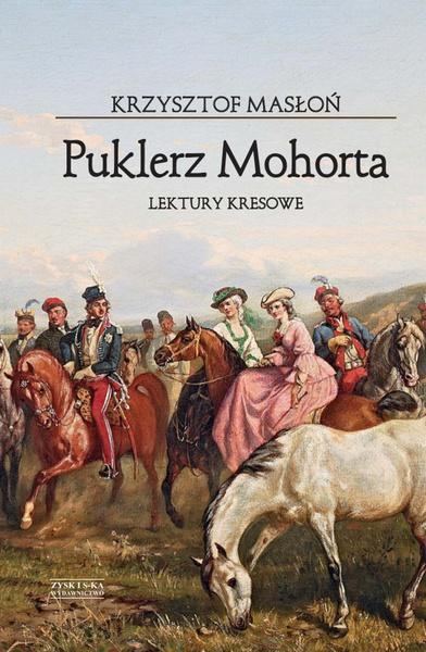 Puklerz Mohorta.