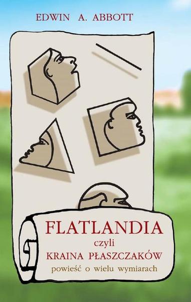 Flatlandia, czyli Kraina Płaszczaków
