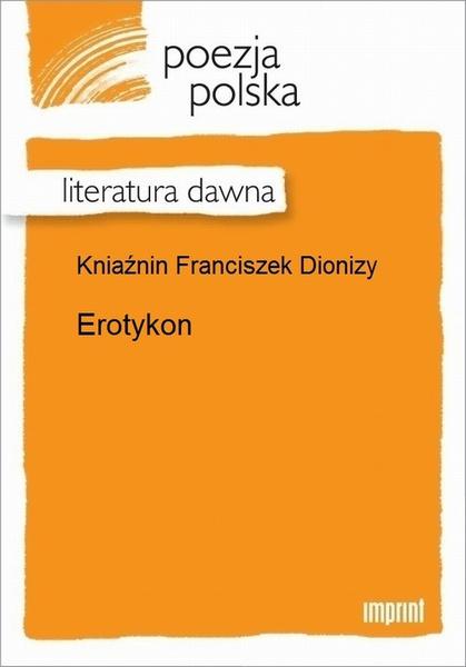 Erotykon