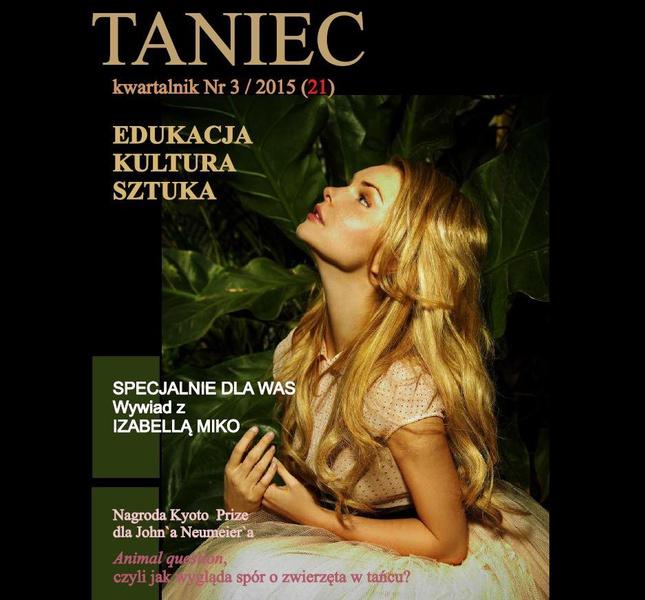 Taniec nr 3/2015 (21)