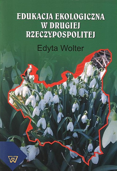 Edukacja ekologiczna w Drugiej Rzeczypospolitej