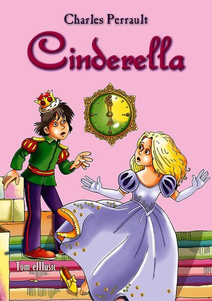 Cinderella (Kopciuszek) English version