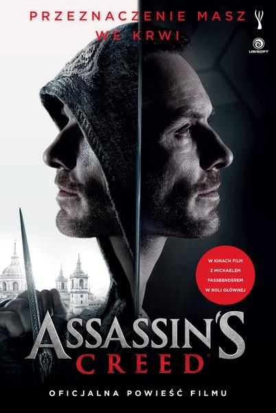 Assassin's Creed: Oficjalna powieść filmu