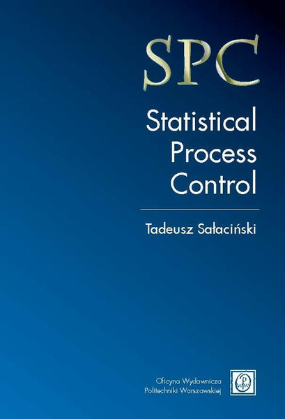 SPC – Statistical Process Control