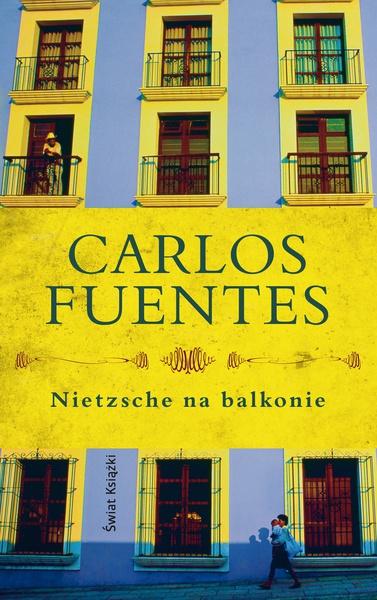 Nietzsche na balkonie