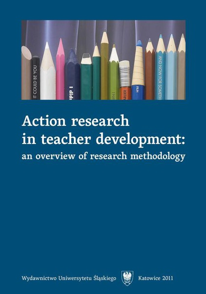Action research in teacher development