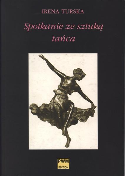 Spotkanie ze sztuką tańca