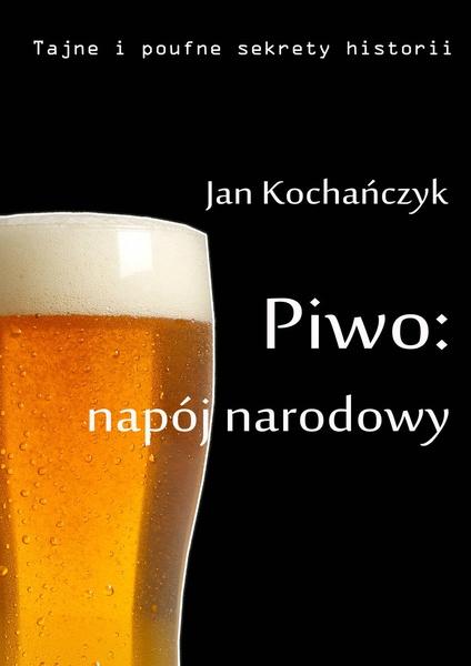 Piwo: napój narodowy