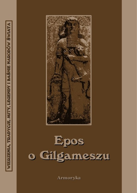 Epos o Gilgameszu -  Nieznany