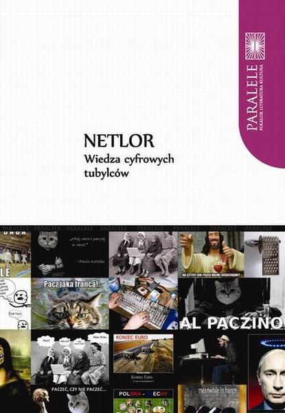 Netlor. Wiedza cyfrowych tubylców