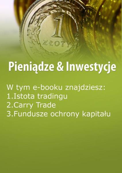 Pieniądze & Inwestycje, wydanie październik 2014 r.