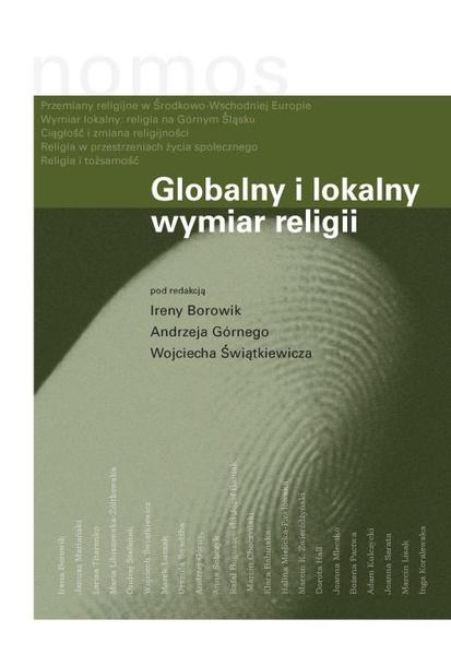 Globalny i lokalny wymiar religii