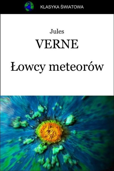 Łowcy meteorów