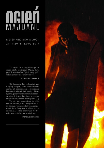 Ogień Majdanu