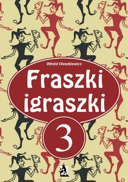 ebook Fraszki igraszki 3