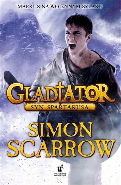Gladiator. Syn Spartakusa
