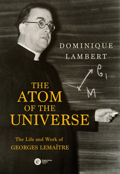 The Atom of the Universe