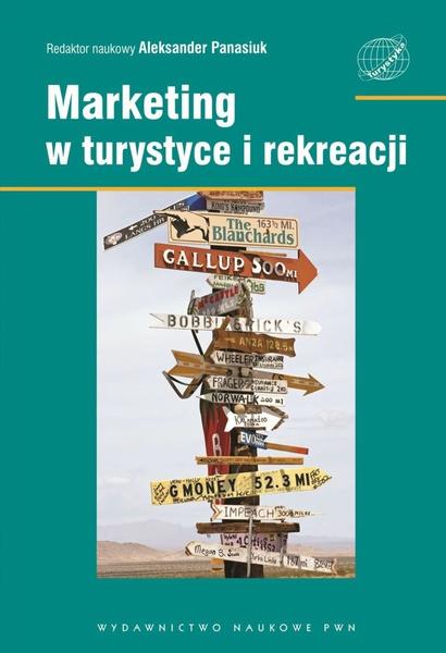 Marketing w turystyce i rekreacji