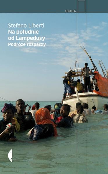Na południe od Lampedusy