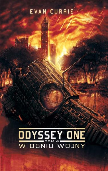 Odyssey One 4: W ogniu wojny