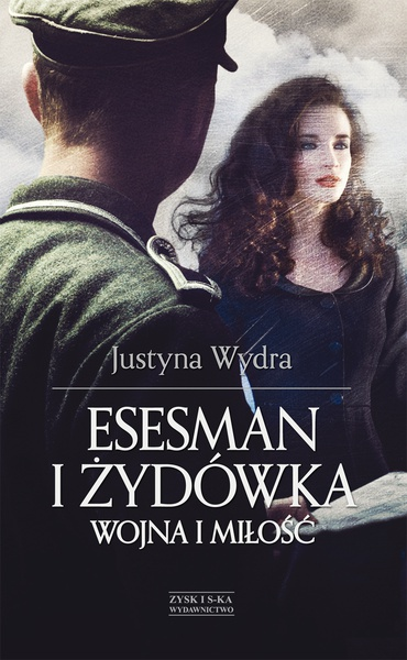 Esesman i Żydówka DODRUK