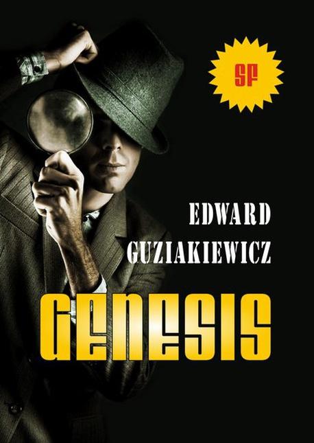 Genesis - Edward Guziakiewicz