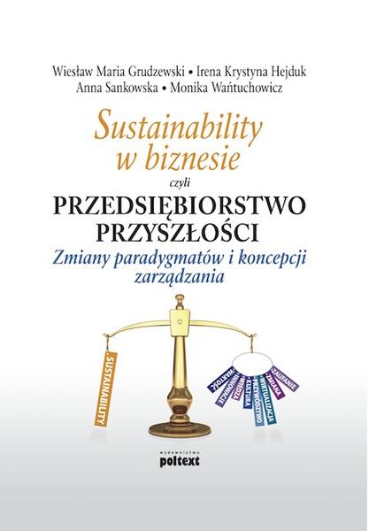 Sustainability w biznesie MK