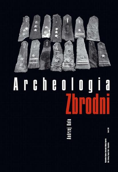 Archeologia zbrodni
