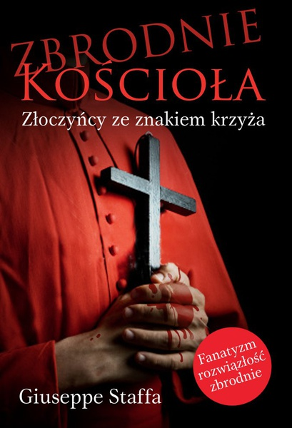 Zbrodnie Kościoła