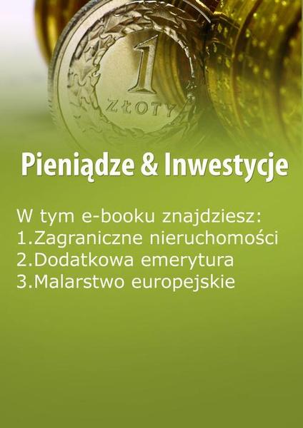 Pieniądze & Inwestycje , wydanie maj 2014 r.