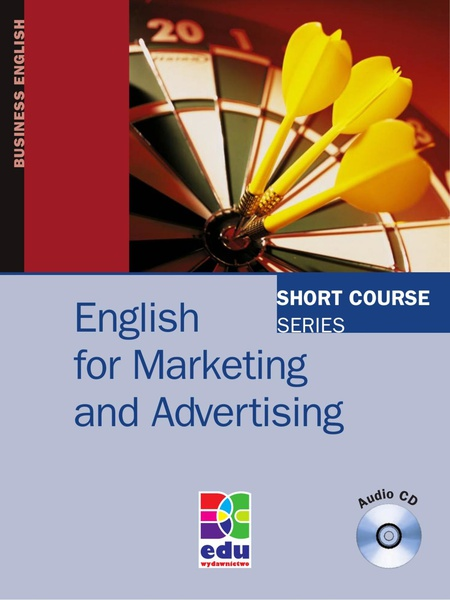 English for Marketing and Adverstising